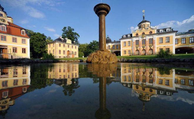 ESTILO DE VIDA: Weimar celebra el centenario de la Escuela de Diseño que revolucionó el siglo XX
