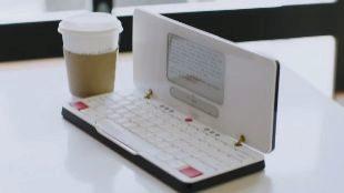 Aumente su productividad con Traveler, el 'miniportátil' para escribir sin distracciones