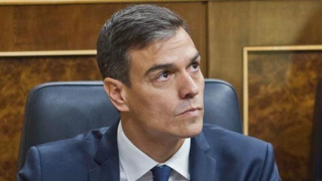¿Sabe Pedro Sánchez cuántos impuestos pagan las empresas?