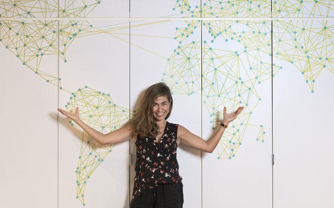 Susana Voces, directora general de eBay para España e Italia.
