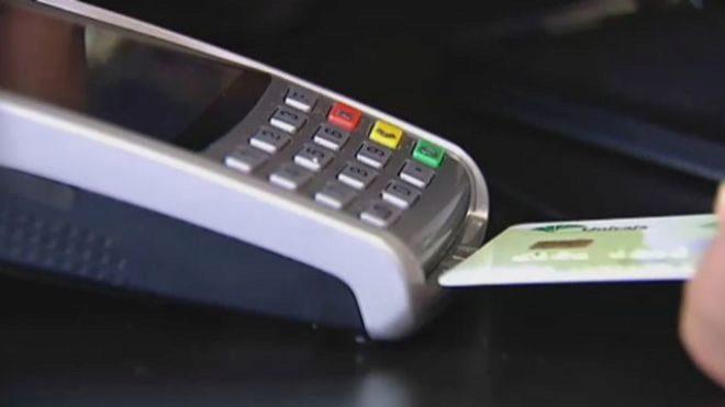 ¿Se acerca el fin del dinero en efectivo?