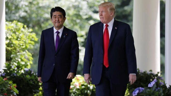EEUU eximirá a Japón de las sanciones a Irán