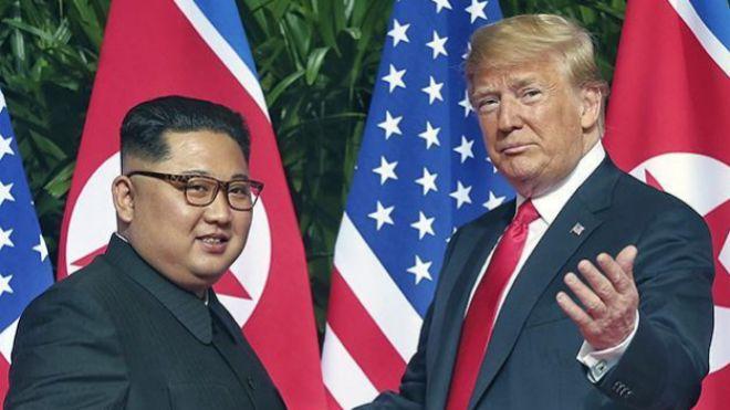 Corea del Norte contempla reanudar su programa nuclear si el diálogo con EEUU no avanza