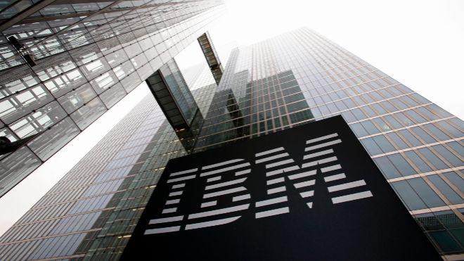 Nuevo centro de IBM en Munich, Alemania