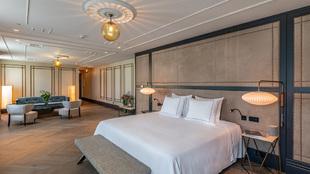 CoolRooms Atocha presume de ser el hotel de lujo con habitaciones...