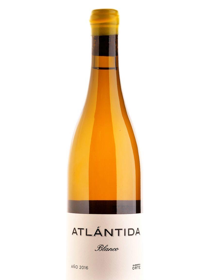 Compañía de Vinos del Atlántico. Blanco. V.T. Cádiz. El único...