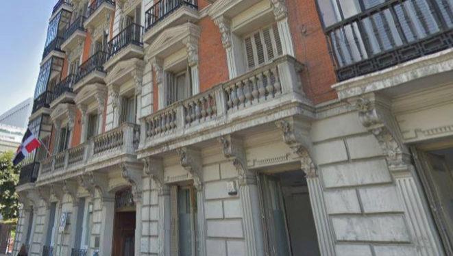 LABE Abogados compra el edificio Castellana 30