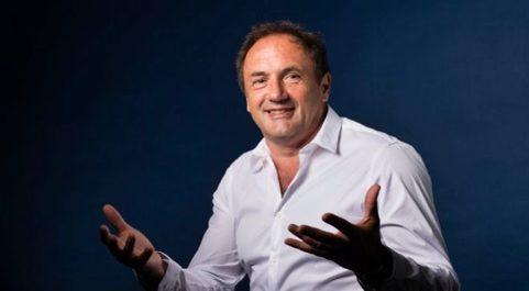 Ludovic Le Moan, cofundador y consejero delegado de Sifgox.