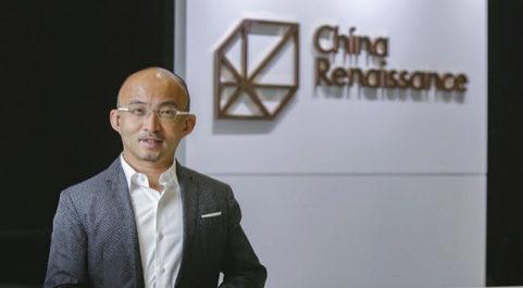 Bao Fan, fundador de la sociedad de inversión tecnológica China...
