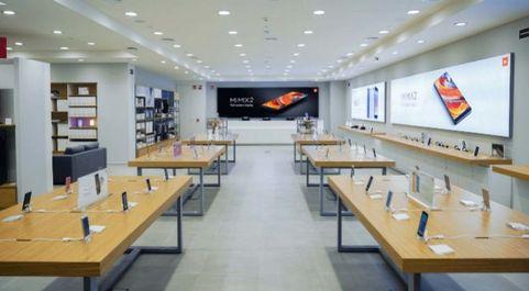 Tienda Xiaomi en España.