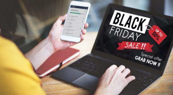 9a63edd4d81 Black Friday 2018: Móviles a 1 euro, televisores 300 euros más baratos y  otras ofertas tecnológicas