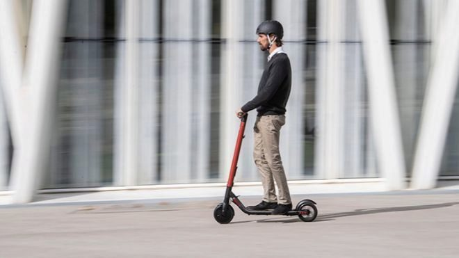Seat fabricará patinetes eléctricos