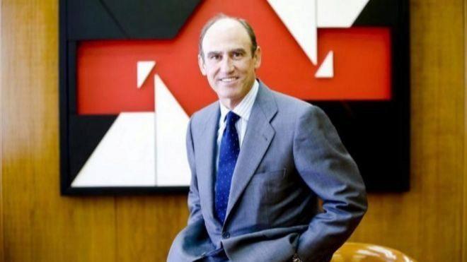 Juan Lladó, consejero delegado de Técnicas Reunidas.
