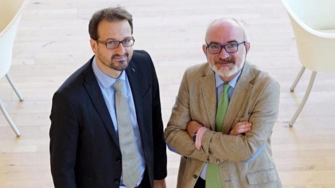 Lawyou incorpora tres socios en Sevilla y uno en Bilbao