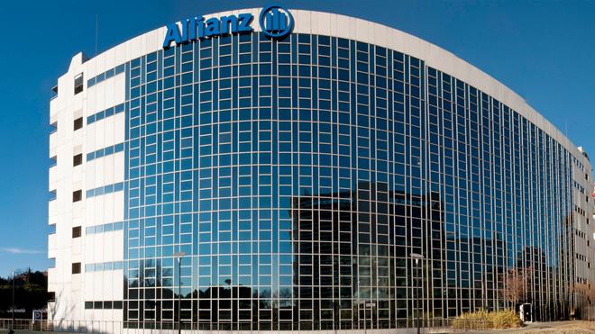 Allianz reclama 1.500 millones a Santander y el banco ofrece 500 por su acuerdo de bancaseguros