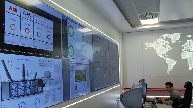 El Centro de Servicios Avanzados de Madrid es el primero de sus...
