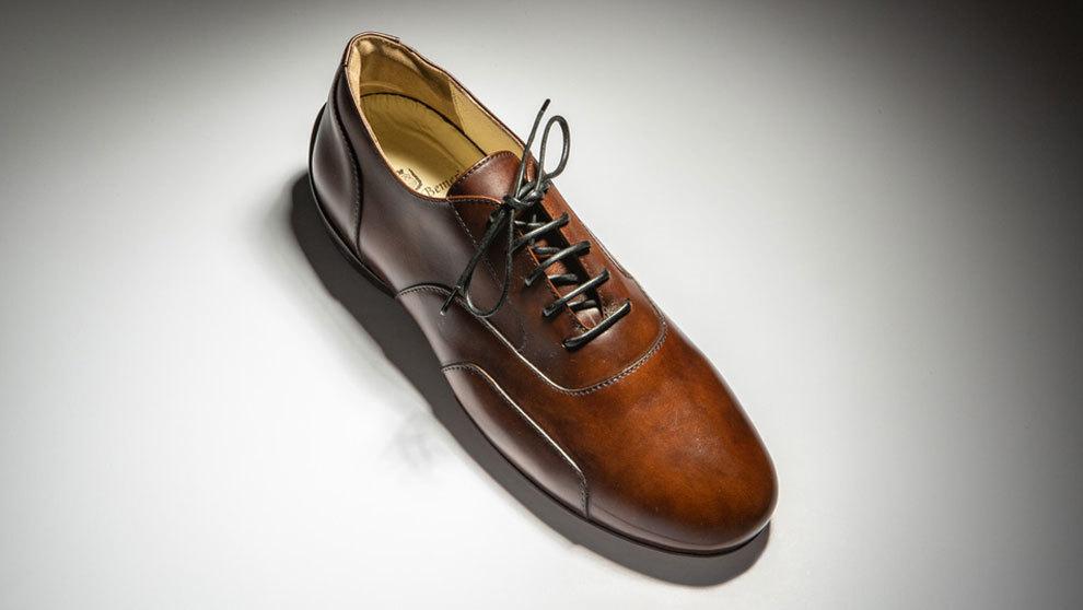 Los zapatos creados para la conducción de Stefano Bemer no están...