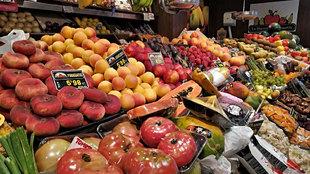 La Huerta de Chamartín ha sido premiada como la mejor frutería de...