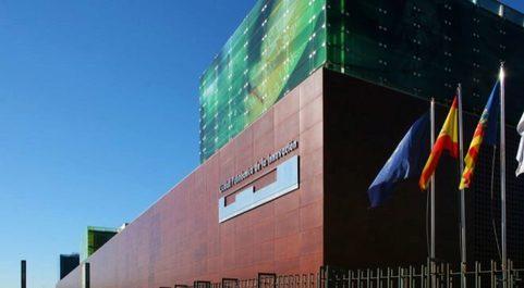 Ciudad Politécnica de la Innovación.