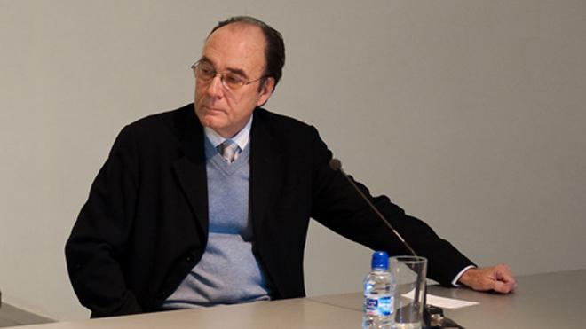 Muere el catedrático #FranciscoCalvoSerraller, referencia en el mundo del #arte