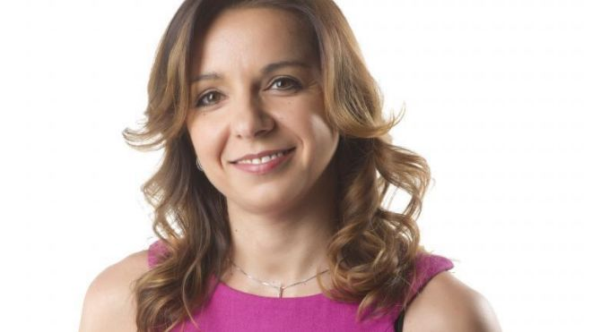 Luz Ramírez, fundadora de la gestora Red Capital Partners.