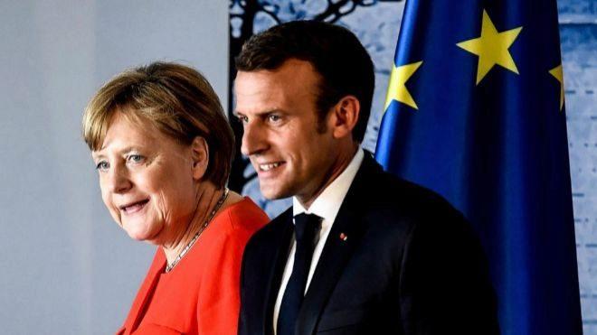 El presupuesto del euro de Merkel y Macron dejaría fuera a la Italia nacionalpopulista