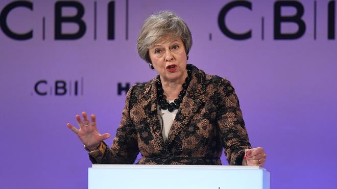¿Qué quieren May y sus oponentes del Brexit?