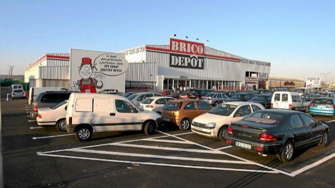 La cadena de tiendas Brico Depôt decide abandonar España