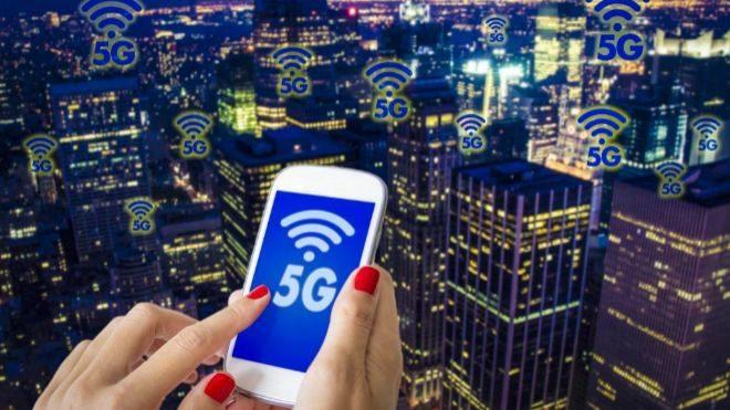 La licitación de las frecuencias 5G se producirá a principios de...