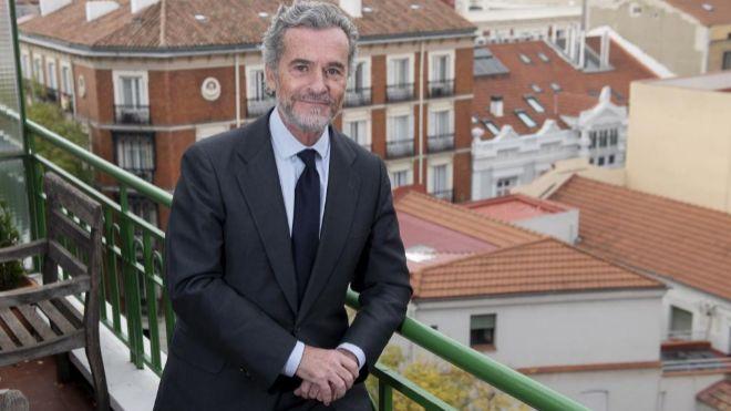 Luis Miguel Bueno, director sénior de Tristan Capital en España.