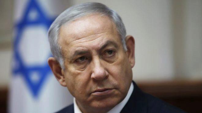 Benjamin Netanyahu es investigado por corrupción en Israel