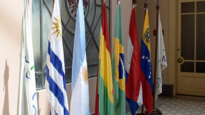 Mercosur busca acordar con la UE antes de mayo