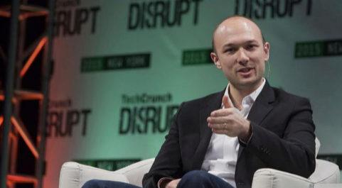 Logan Green, CEO de Lyft.
