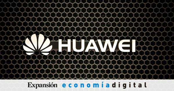 Arrestan en Canadá a la directora financiera de Huawei