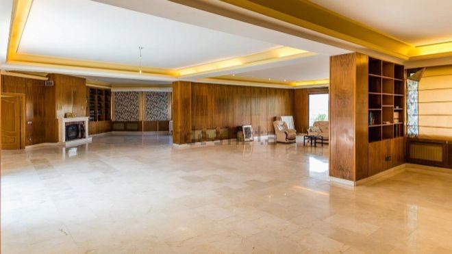 A la venta la espectacular mansi n que ha sido el piso de ava gardner y per n en 39 arde madrid - Inmobiliaria blanco las rozas ...