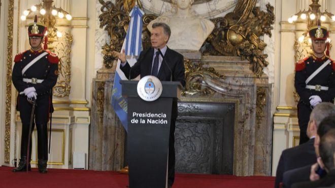 Argentina destinó $us 78 millones para organizar G20