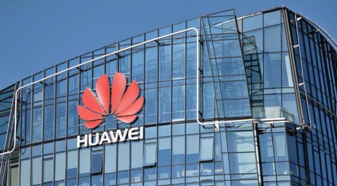 Huawei es el mayor fabricante de equipos de telecomunicaciones del...