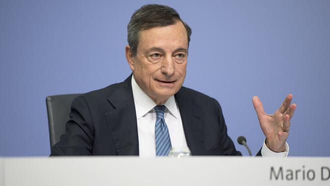 El Banco Central Europeo dejará de comprar deuda a partir de enero