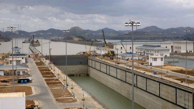 Canal de Panam