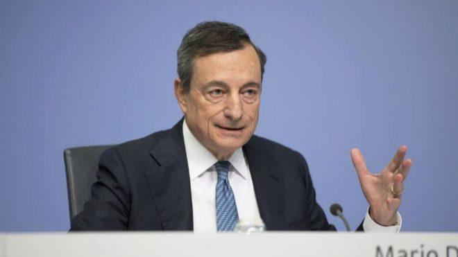 El BCE anuncia el fin de su programa de compra de deuda