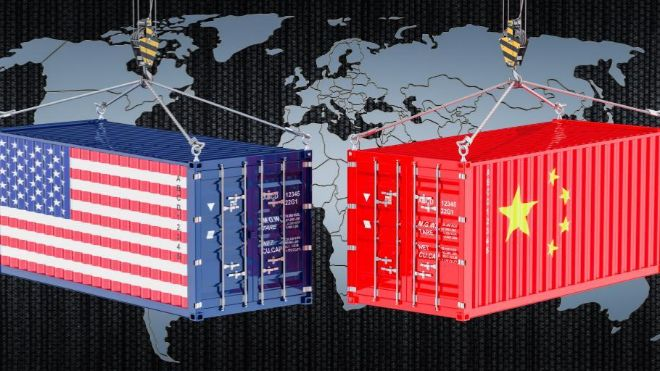Trump evalúa un posible acuerdo comercial con China