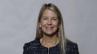 Dana Newman, vicepresidenta de la NASA.