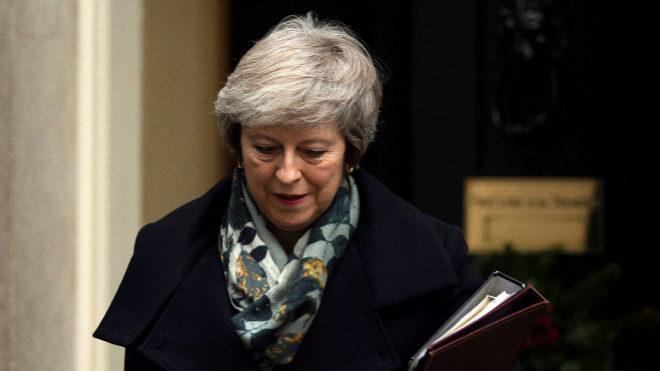 Más presión para que el Brexit pase por otro referéndum