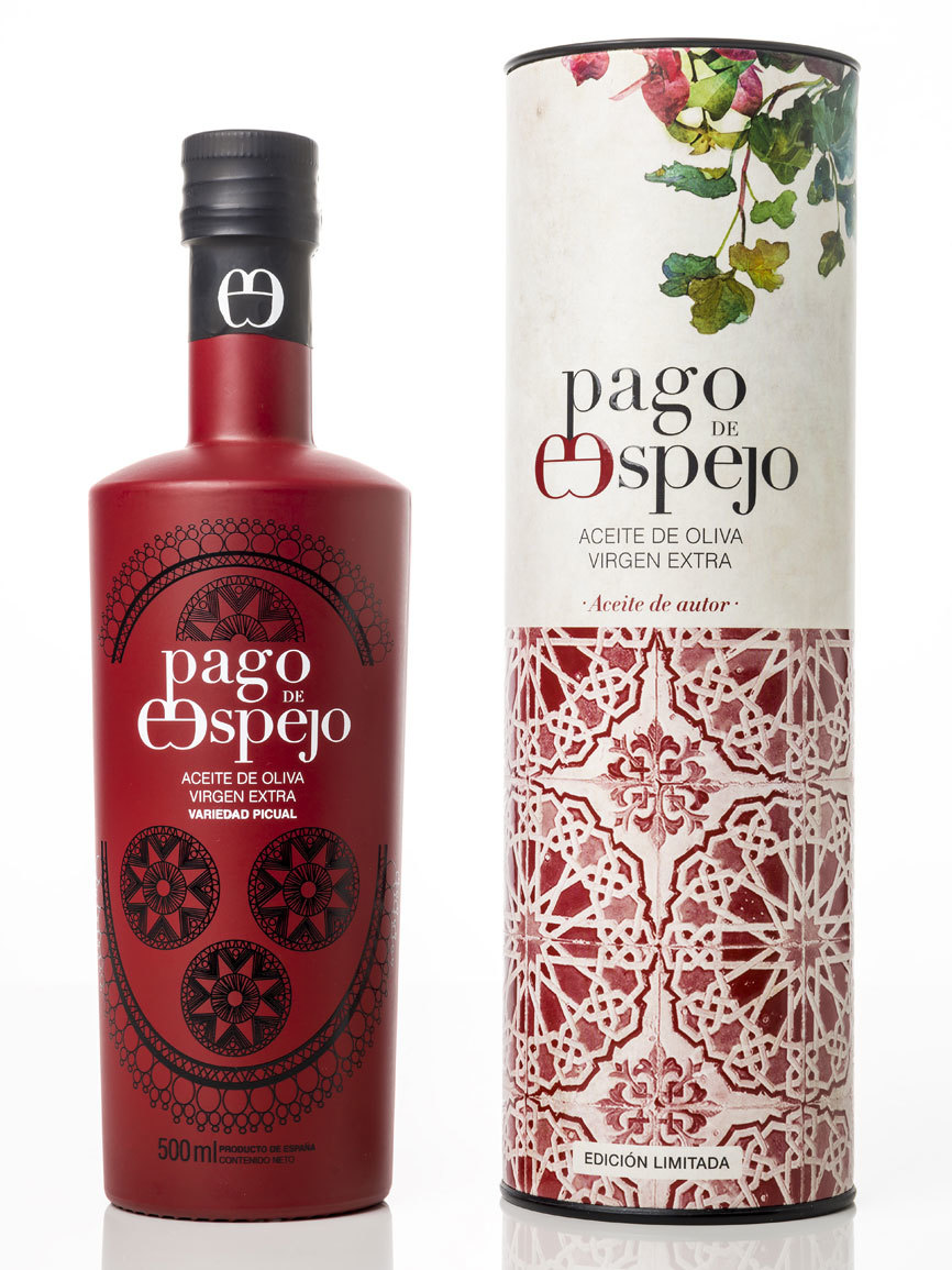El aceite de oliva virgen extra es uno de los tesoros de nuestra...