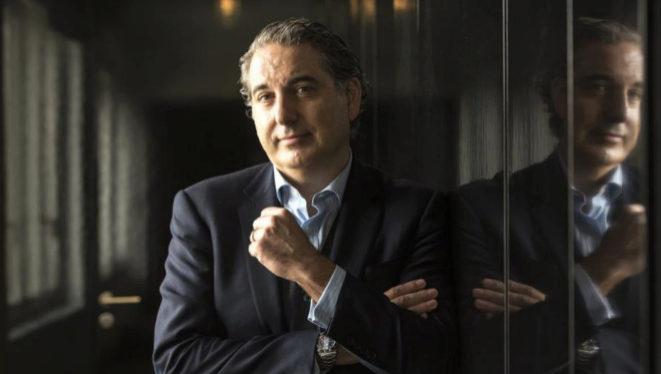 Bernardo Gutiérrez de la Roza: