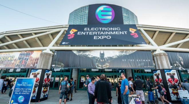 La Electronic Entertainment Expo, más conocida como E3, se celebra en...