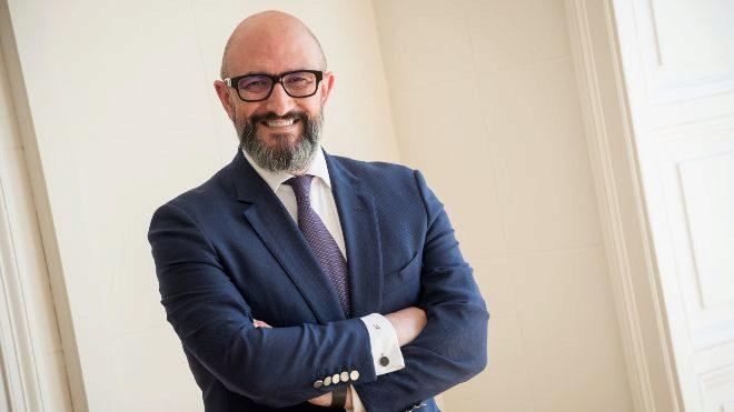 Javier Loizaga, consejero delegado de Moira Capital Partners.