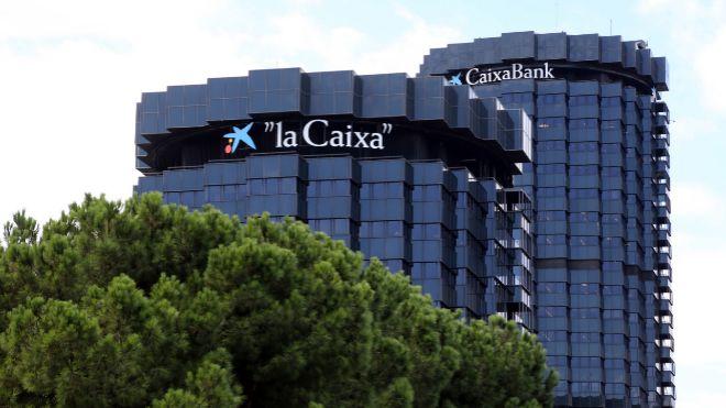 Caixabank extiende sus actividades a canad y abre una - Oficinas ibercaja barcelona ...