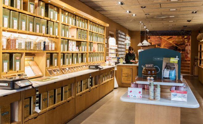 Tea shop abre tres nuevas franquicias en espa a expansi n - Franquicia tea shop ...