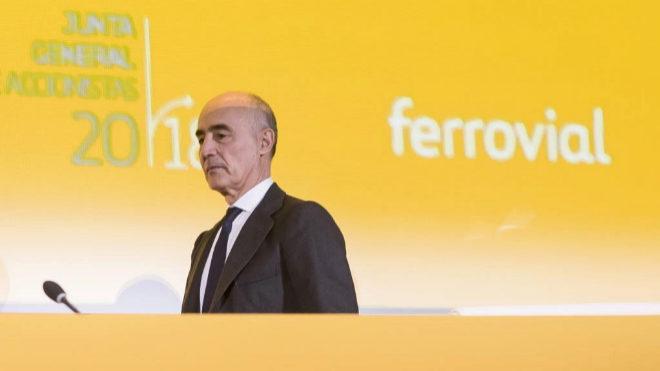Ferrovial mueve 6.000 millones en activos de Reino Unido a Holanda por el Brexit